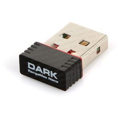 Dark DK-NT-WDN150NANO RangeMax Nano, 150 Mbps, Mini Boyutlu Kablosuz Ağ Adaptörü Anten / Ağ Adaptörü