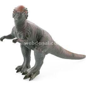 Bircan Oyuncak Orta Boy Soft Dinozorlar Serisi Model 9 Figür Oyuncaklar