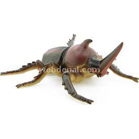 Bircan Oyuncak Dev Böcekler Serisi Soft Model 1 Figür Oyuncaklar