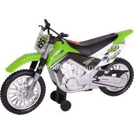 Road Rippers Kawasaki Klx 140 Hareketli Sesli Ve Işıklı Oyuncak Motosiklet Erkek Çocuk Oyuncakları