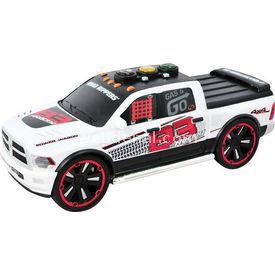 Road Rippers Dodge Ram Hareketli Sesli Ve Işıklı Oyuncak Araba Arabalar