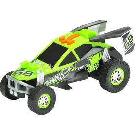 Hot Wheels Buggy Hareketli Sesli Ve Işıklı Oyuncak Araba Arabalar