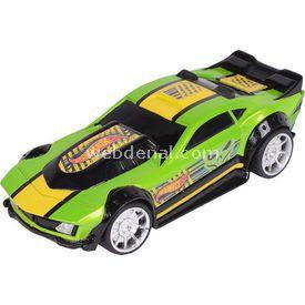 Hot Wheels Sesli Ve Işıklı Flyer 24 Ours Çek Bırak Oyuncak Araba Arabalar