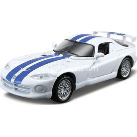 Maisto Dodge Viper Gt2 Çek Bırak Oyuncak Araba Arabalar