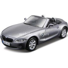 Maisto Bmw Z4 Çek Bırak Oyuncak Araba Arabalar