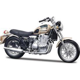 Maisto Triumph Thunderbird 1:18 Model Motosiklet Arabalar