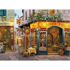 Clementoni 500 Parça  L'antico Sigillo Puzzle