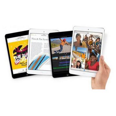 Apple iPad Mini 2 32gb Tablet - Uzay Grisi - ME277TU/A