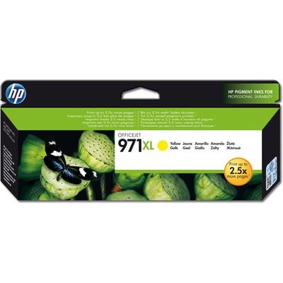 HP 971XL CN628A Sarı Kartuş