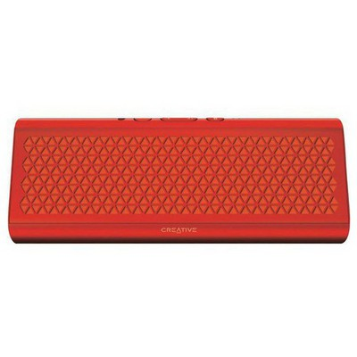 Creative Airwave Hd Bluetooth Kirmizi Speaker