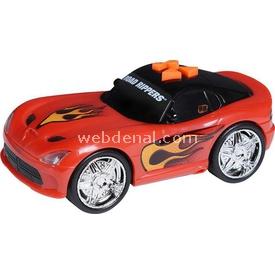 Road Rippers Sesli Ve Işıklı Motorlu Araçlar Dodge Viper Srt Arabalar