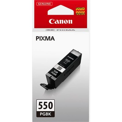 Canon PGI-550PGBK Siyah Kartuş