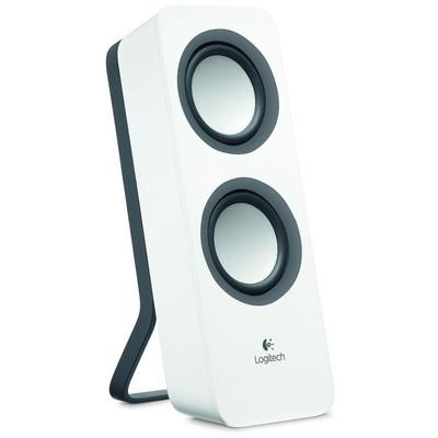 Logitech Z200  Snow Whıte 980-000811 Speaker