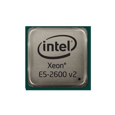 Dell Pe2scpu-e52630v2 Intel Xeon E5-2630 V2, 2.60ghz, 15m Cache, 7.2gt/s Qpı, Turbo, Ht, 6c, Sunucu Aksesuarları