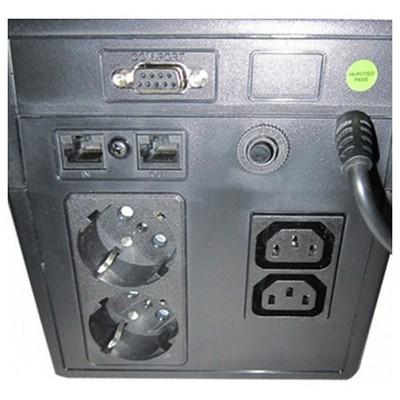 PowerUP 1.5kVa Kesintisiz Güç Kaynağı (UPS-PL-1150VA-01)