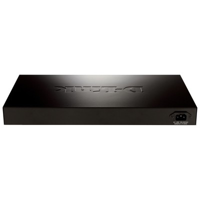 D-link DES-1210-28P Switch