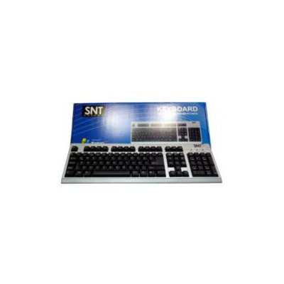 SNT Sx-k208 Usb Kablolu  Q Klavye
