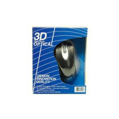 SNT Sx-m808 Usb Kablolu  800 Dpi Mouse