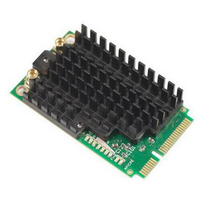 Mikrotik R11e-5hnd 802.11a+n Mini Pcı-express Dual Chain Firewall