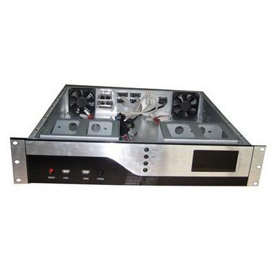 TGC -2430 2u Server Kasa Sunucu Aksesuarları