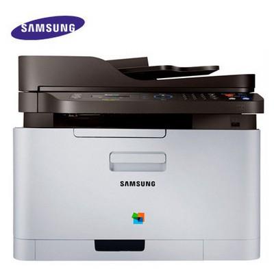 Samsung SL-C460FW Çok Fonksiyonlu Lazer Yazıcı