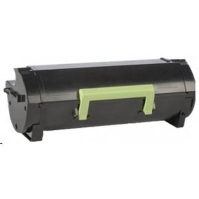 Lexmark 60f5h0e Mx310 Mx410 Mx510 Mx511 Mx611 Siyah 10.000 Sayfa Toner