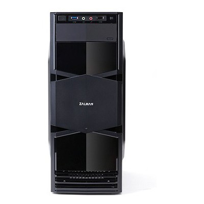 Zalman ZM-T3 Mini Tower Kasa