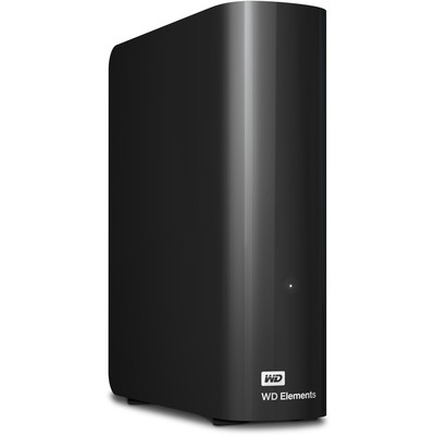 WD 2TB Elements Taşınabilir Disk (WDBWLG0020HBK )