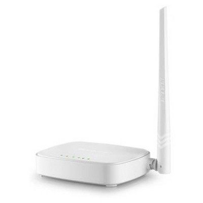 Tenda N150 Wireless N150 Easy Setup Router