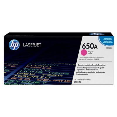 HP 650A CE273A Toner