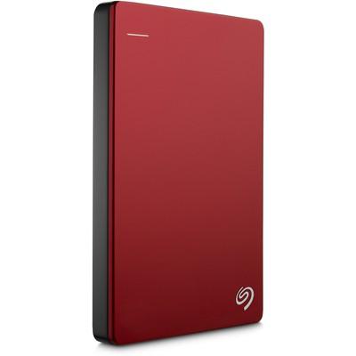Seagate 2TB Backup Plus Slim Taşınabilir Disk (STDR2000203)
