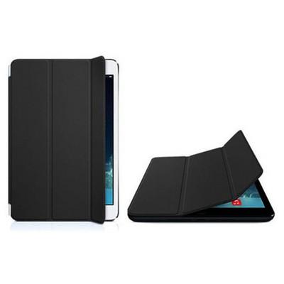 Microsonic Magnetic Uyku Modlu Ipad 5 Air Smart Cover Case Kılıf Siyah Tablet Kılıfı
