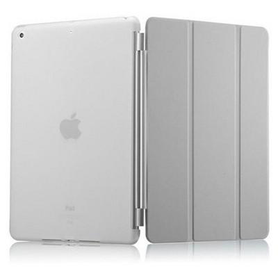 Microsonic Ipad 5 Air Smart Case Ve Arka Koruma Kılıf Beyaz Tablet Kılıfı