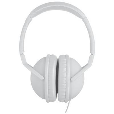 Trust 19626 Duga Mikrofonlu  Beyaz Kafa Bantlı Kulaklık
