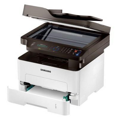 Samsung SL-M2875FD Lazer Yaz/Fot/Tar/Fax - A4 Lazer Yazıcı