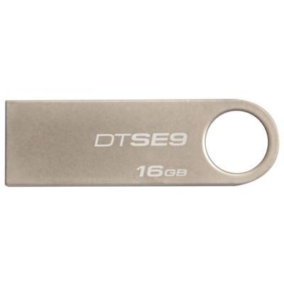 Kingston 16GB DataTraveler SE9 Flash Bellek (DTSE9H/16GBZ)