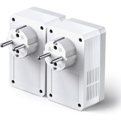 Tp-link TL-PA4010PKIT AV500 AC Güç Soketli Powerline Adaptör