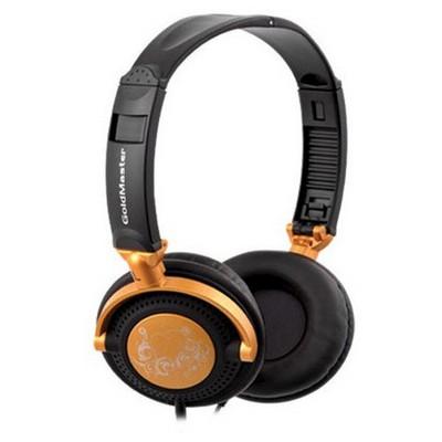Goldmaster Hp-291 Kulaklık Kafa Bantlı Kulaklık