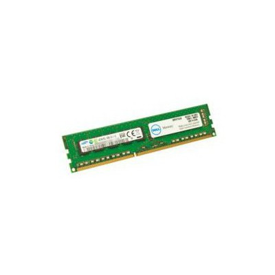 Dell 4 Gb 1600 Mhz Ddr3 Ws-4gb-ecc-1600u RAM
