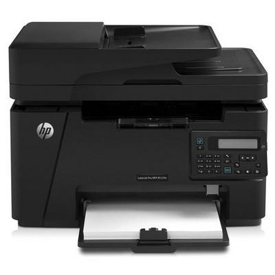 HP LaserJet Pro M127FN Çok Fonksiyonlu Lazer Yazıcı