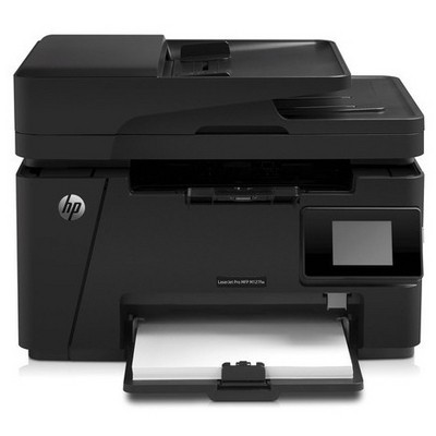 HP LaserJet Pro M127fw Çok Fonksiyonlu Mono Lazer Yazıcı