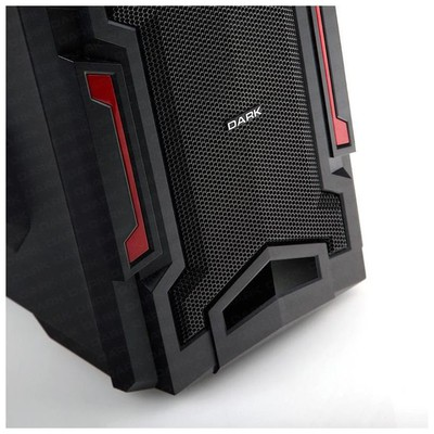 Dark Scorpion 750w Mid Tower Kasa (DKCHSCORPION750)