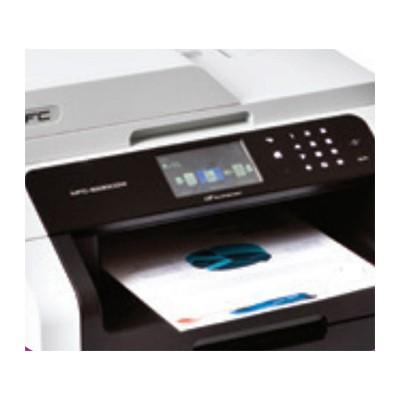 Brother MFC-9330CDW Çok Fonksiyonlu Renkli Lazer Yazıcı