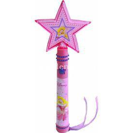 Necotoys Disney Prenses Uyuyan Güzel Işıklı Asa Minik Hediyelikler