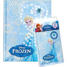 Giochi Preziosi Frozen Işıklı Günlük Kız Çocuk Oyuncakları