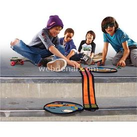 Hot Wheels Tekerlek Çanta Oyun Parkuru Erkek Çocuk Oyuncakları