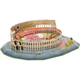 Cubic Fun 3d 185 Parça  Colosseum Puzzle