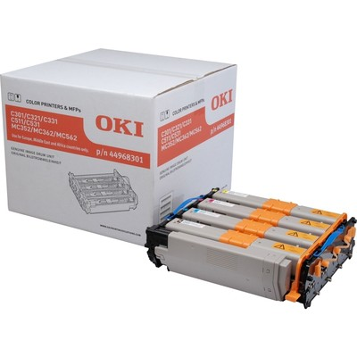 OKI 44968301 Drum