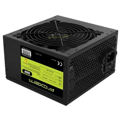 Frisby Foem Fps-g50f12b 500w 12cm Fan Ppfc Power Supply Güç Kaynağı