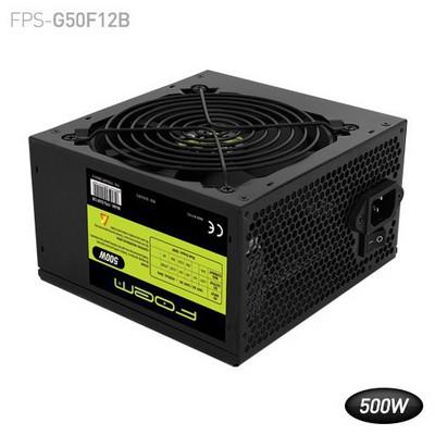 Frisby Foem 500w  12 Cm Güç Kaynağı